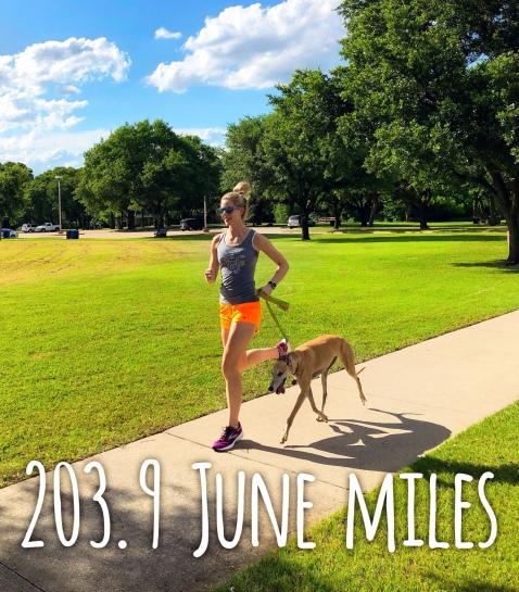 Jenna Runs